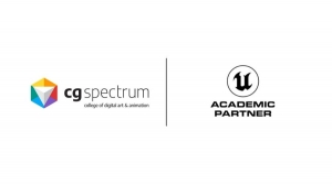 CG Spectrum College Becomes Official Unreal Academic Partner