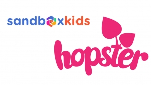 Sandbox Kids Launches Hopster English Learning Channel