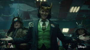 'Loki' Gets June 11 Disney+ Premiere