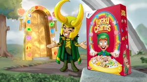 Calabash Creates Mischievously Delicious 'Loki Charms' Spot for Marvel