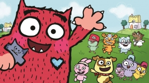 HBO Max Offers Up a Big Hug With 'Love Monster' Animated Preschool Series