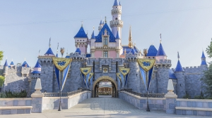 Disney Parks Laying Off 28,000 U.S. Workers