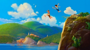 Pixar Reveals Next Feature 'Luca'