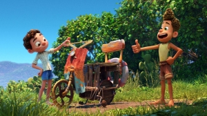 'Luca' Delights with the Sounds of an Italian Summer of Fun