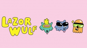 'Lazur Wulf' Season 2 Premieres December 6 on Adult Swim