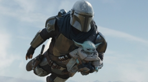 'The Mandalorian' and 'Soul' Top VES Award Nominations