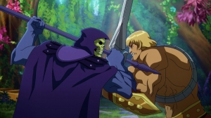 Skeletor Returns – See 'Masters of the Universe: Revelation' First Look Images