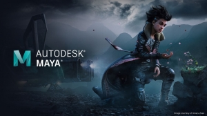Autodesk Unveils Maya, 3ds Max and MotionBuilder 2022