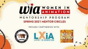 WIA Launches 2021 Spring Mentorship Program