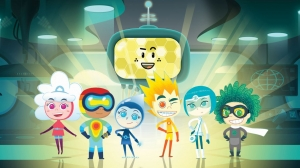 Mondo TV Teams Up with Toon2Tango in New Strategic Alliance