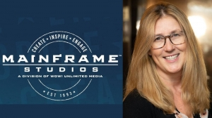 Mainframe Studios Names Kim Dent Wilder Executive VP