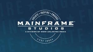 Rainmaker Studios Consolidates Under Mainframe Studio Brand