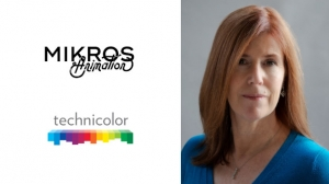 Andrea Miloro Tapped as Mikros Animation President
