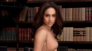 Meghan Markle Developing 'Pearl' Animated Series at Netflix