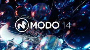 Foundry Launches Modo 14 Series Complete