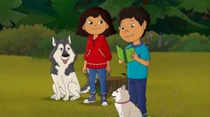 'Molly of Denali' Season 2 Launches November 1 on PBS Kids