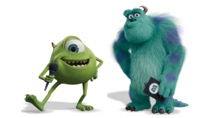 Mike and Sulley Return in 'Monsters At Work' Disney+ Series