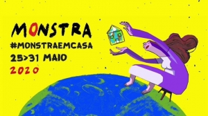 Lisbon Animation Festival Launches #MONSTRAatHOME