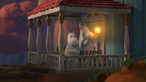 Gutsy Animation's 'Moominvalley' Coming to the Nordics
