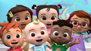 Moonbug and Netflix Team on New Preschool Series and Specials