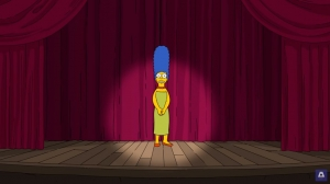 Marge Simpson Shares a Profound Message for Trump Campaign's Jenna Ellis