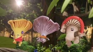 'Mush-Mush and the Mushables' Gets Season 2 Greenlight