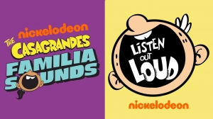Nick Announces New Season of 'Listen Out Loud with the Loud House' Podcasts