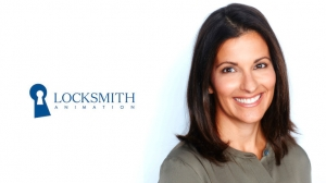 Sarah Smith Steps Down at Locksmith Animation as Natalie Fischer Named CEO