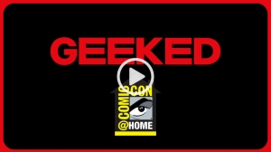 Netflix Plans to Get Geeky at COMIC-CON@HOME