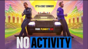 A Now Animated Season 4 of 'No Activity' Debuts April 8 on Paramount+