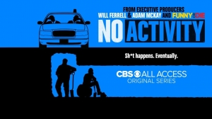 Previously Live-Action 'No Activity' Renewed for Animated Fourth Season