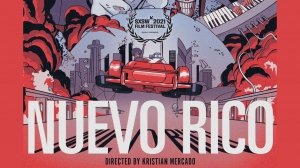 'Nuevo Rico' Wins Best Animated Short at 2021 SXSW Film Festival