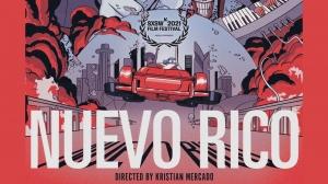 'Nuevo Rico' Wins Best Animated Short at 2021 SXSW Film Festival