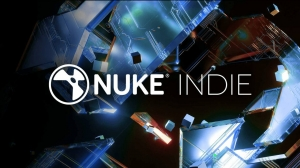 Foundry's Nuke Indie 12.2v3 Update Now Available