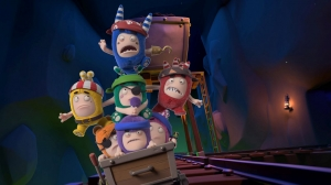 One Animation Inks Disney Channel US Deal for 'Oddbods' Seasonal Specials