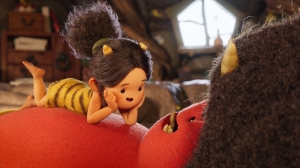 Tonko House's 'ONI' Series Lands Anime Screenwriter Mari Okada