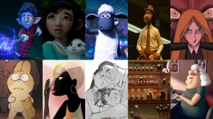 Nominations Announced for 93rd Academy Awards