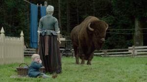 Goodbye Kansas Shares 'Outlander' VFX Breakdown Reel