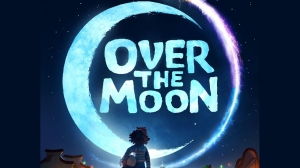 'Over the Moon: Illuminating the Journey' Coming November 3