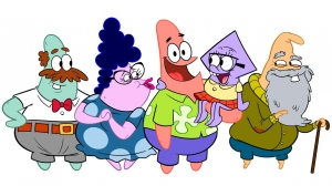 Nickelodeon Drops Teaser Trailer for 'The Patrick Star Show'