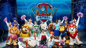 Paramount+ Lets the Dogs Out in a 'Paw Patrol' Summer!