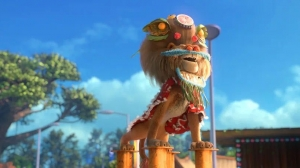 'Lion Dance' Takes Best Animated Short at 2020 Great Lakes International Film Festival
