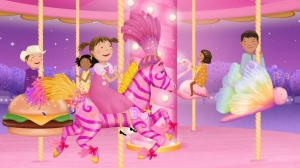 Season 2 of 'Pinkalicious & Peterrific' Premieres on PBS Kids March 30