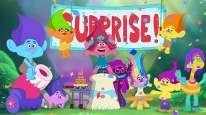 DreamWorks Animation's 'TrollsTopia' Season 3 Now Streaming
