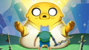 Key Art Revealed for 'Adventure Time: Distant Lands – Together Again'