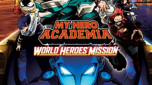 Funimation Drops 'My Hero Academia: World Heroes' Mission' Official Trailer