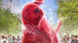 Paramount Drops New 'Clifford the Big Red Dog' Trailer