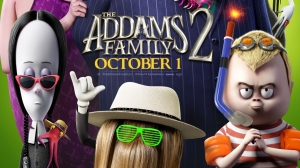 'The Addams Family 2' Releasing in Theaters and VOD Simultaneously