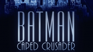 Go Behind-the-Scenes on 'Batman: Caped Crusader'