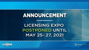 Licensing Expo 2020 Canceled, Licensing Week Virtual Set for June
